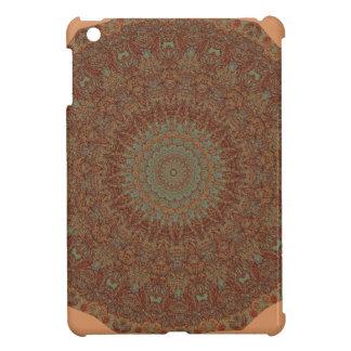 60's Bedspread Cover For The iPad Mini