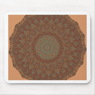 60's Bedspread Mouse Pad