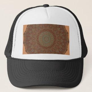 60's Bedspread Trucker Hat