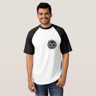60s Cracked Up Logo T-shirt