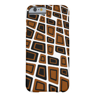 60's Deco Barely There iPhone 6 Case