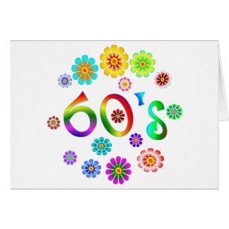 60s Love Card