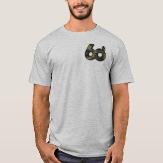 60s Mafia Camouflage Logo T-Shirt