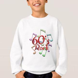 60s Rock Sweatshirt