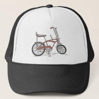 60's Schwinn Stingray Apple Krate Muscle Bike Trucker Hat