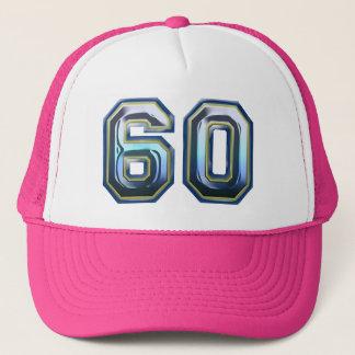 60th Birthday Party Trucker Hat