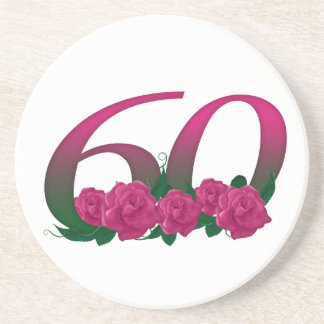 60th coasters