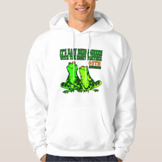 60th Wedding Anniversary Gifts Pullover