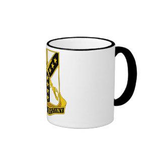 61st Armored Cavalry Regiment DUI-2 Mug