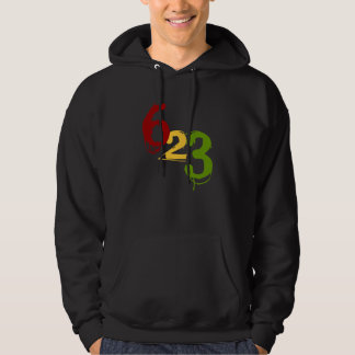 623 Hoodie