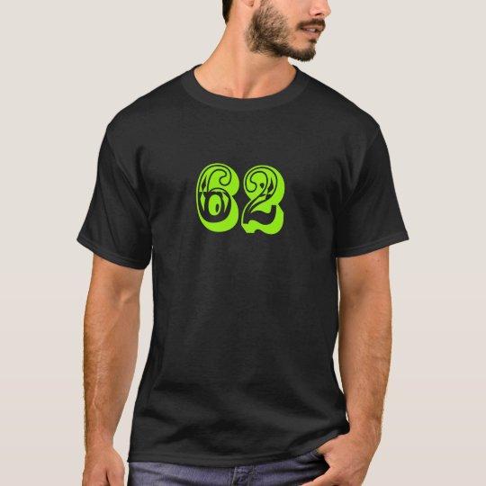 62_green T-Shirt