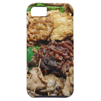 62-THAI16-1421-2329 CASE FOR THE iPhone 5