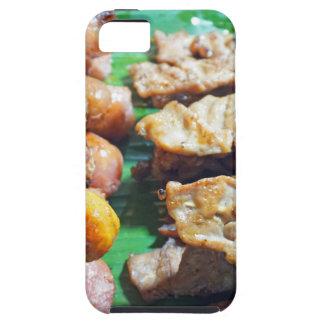 62-THAI16-1766-3922 iPhone 5 COVER