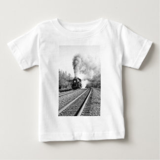 630 building speed at Spencer, NC Baby T-Shirt