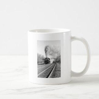 630 building speed at Spencer, NC Coffee Mug