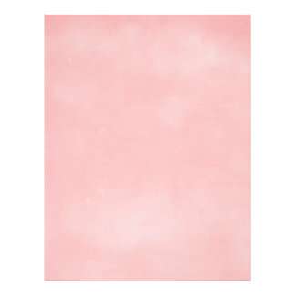 6358 PERFECTLY PLEASANTLY PINK SOLID CLOUDY BACKGR FULL COLOUR FLYER