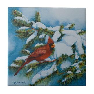 6478 Cardinal in Pine Tile
