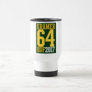 #64 HOF Travel Mug! Travel Mug