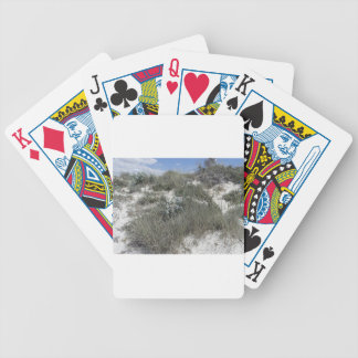 64-SOL16-177-3276 BICYCLE PLAYING CARDS