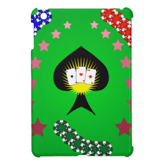64Casino Logo_rasterized iPad Mini Cover