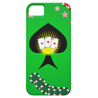 64Casino Logo_rasterized iPhone 5 Case