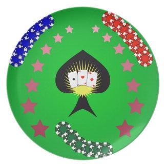 64Casino Logo_rasterized Plate