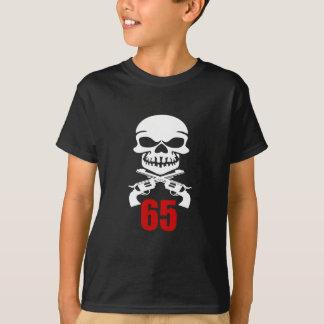 65 Birthday Designs T-Shirt