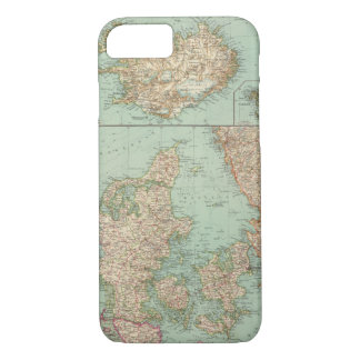 65 Denmark, Iceland iPhone 7 Case