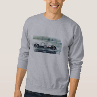# 65 Dream Car Sweatshirt