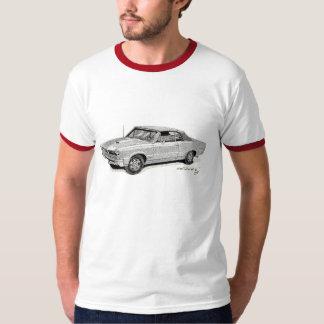 '65 Pontiac GTO Convertible T-Shirt