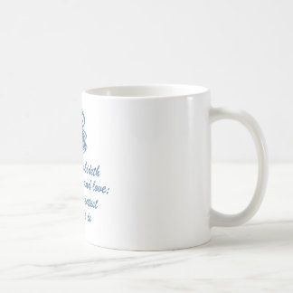 65 Years Wedding Anniversary Mug