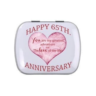 65th Anniversary Gifts - 65th Anniversary Gift Ideas on Zazzle.ca