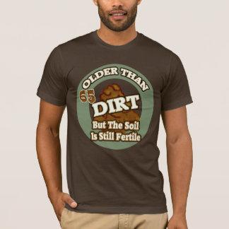 65th Birthday Gifts T Shirt