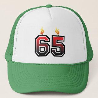 65th Birthday Party Trucker Hat
