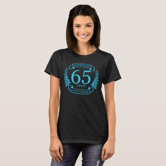 65th Wedding ANNIVERSARY SAPPHIRE T-Shirt