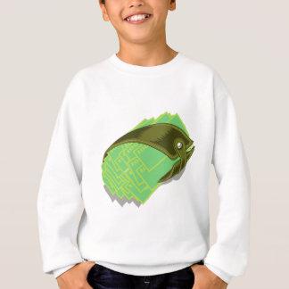 65Wallet_rasterized Sweatshirt