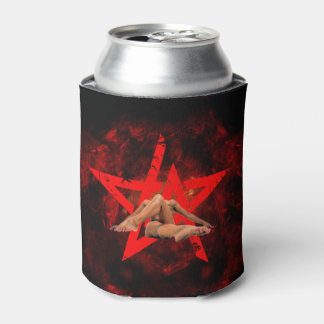 666 CAN COOLER