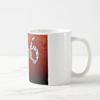 666 COFFEE MUG