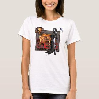 666 Ladies Hanes Nano T-shirt