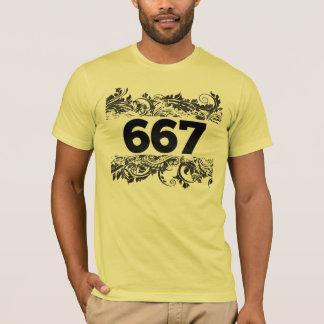 667 T-Shirt