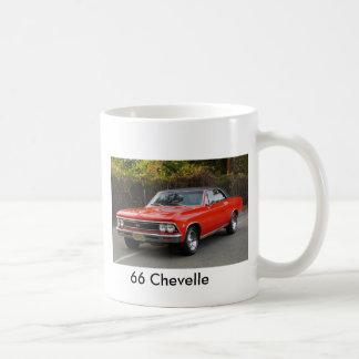 66  Chevelle Mug