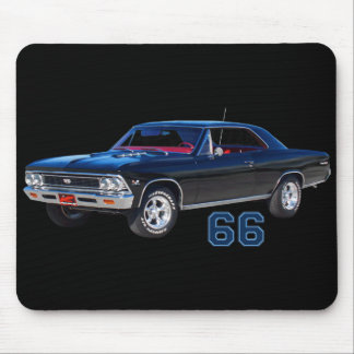 66 Chevy Chevelle SS Mousepad