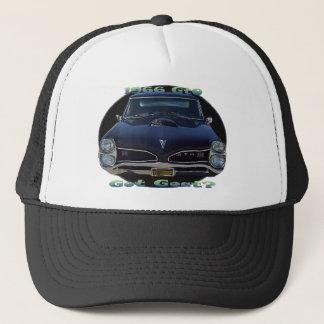 66 GTO Hat