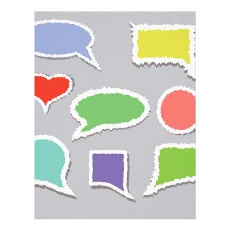 66Speech Bubbles_rasterized Letterhead