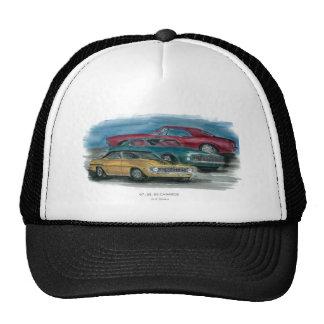 67, 68, 69 Camaro Classic Hat