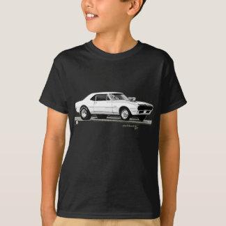 '67 Camaro Drag Racer T-Shirt