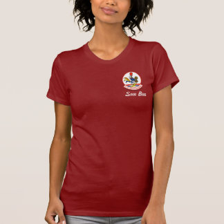67 FS Custom Ladies Reunion Shirt w/Call Sign