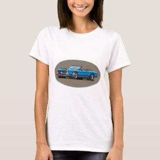67 GTO_Blue_Convt T-Shirt