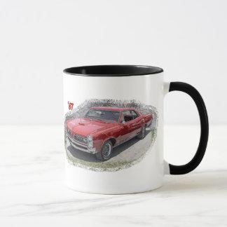 '67 GTO Mug