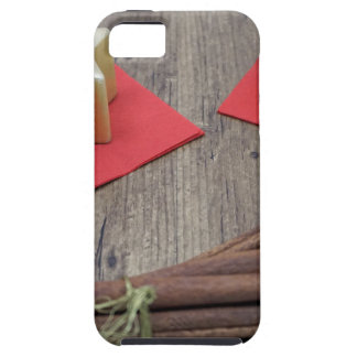 67-XMAS16-02-8149 iPhone 5 COVER